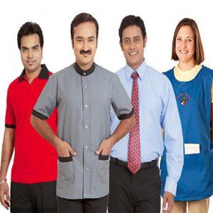Housekeeping-Uniforms