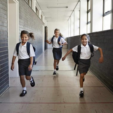 A Brief Guide to purchasing School Uniforms